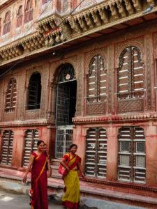 Bikaner, India