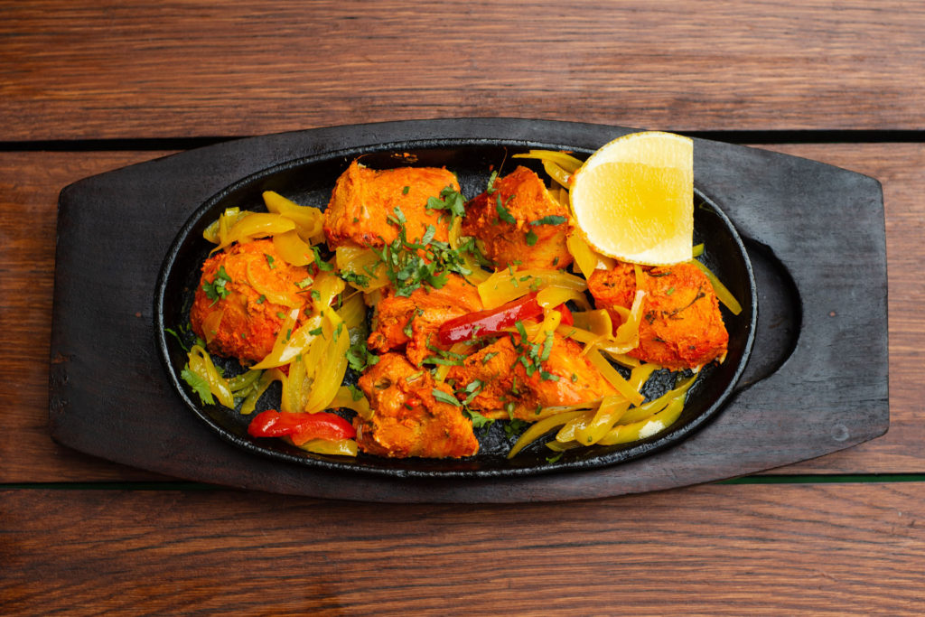 Indian Food Tandoori