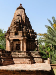 Mandore Garden Jodhpur, India