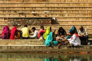 Pushkar Puja Rituals