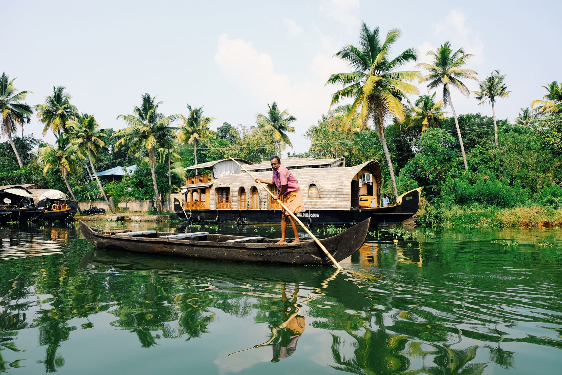 A 7 day Kerala itinerary perfect for first timers