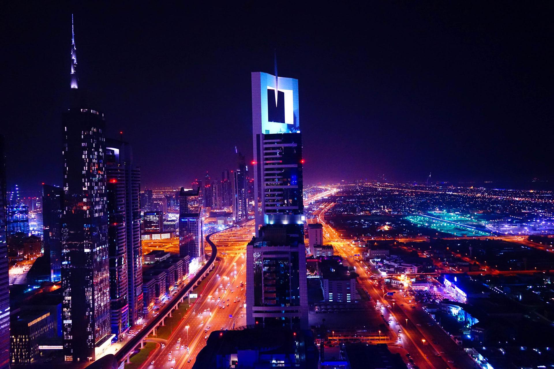 Wat te doen in Dubai? De leukste Dubai bezienswaardigheden