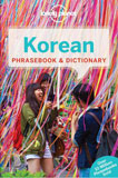 Lonely Planet Korean Phrasebook