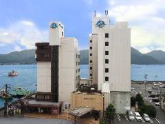 Miyajima Coral Hotel Hiroshima