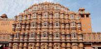 Palace Of Winds Jaipur, India