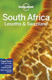 Lonely Planet South-Africa Swaziland and Lesotho