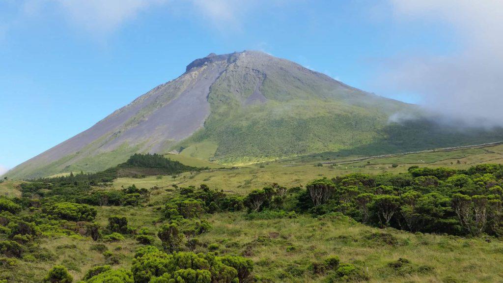 Pico Island Azores, Portugal
