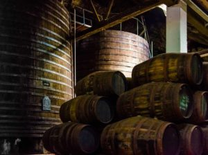 Port Wine Cellars Porto, Portugal
