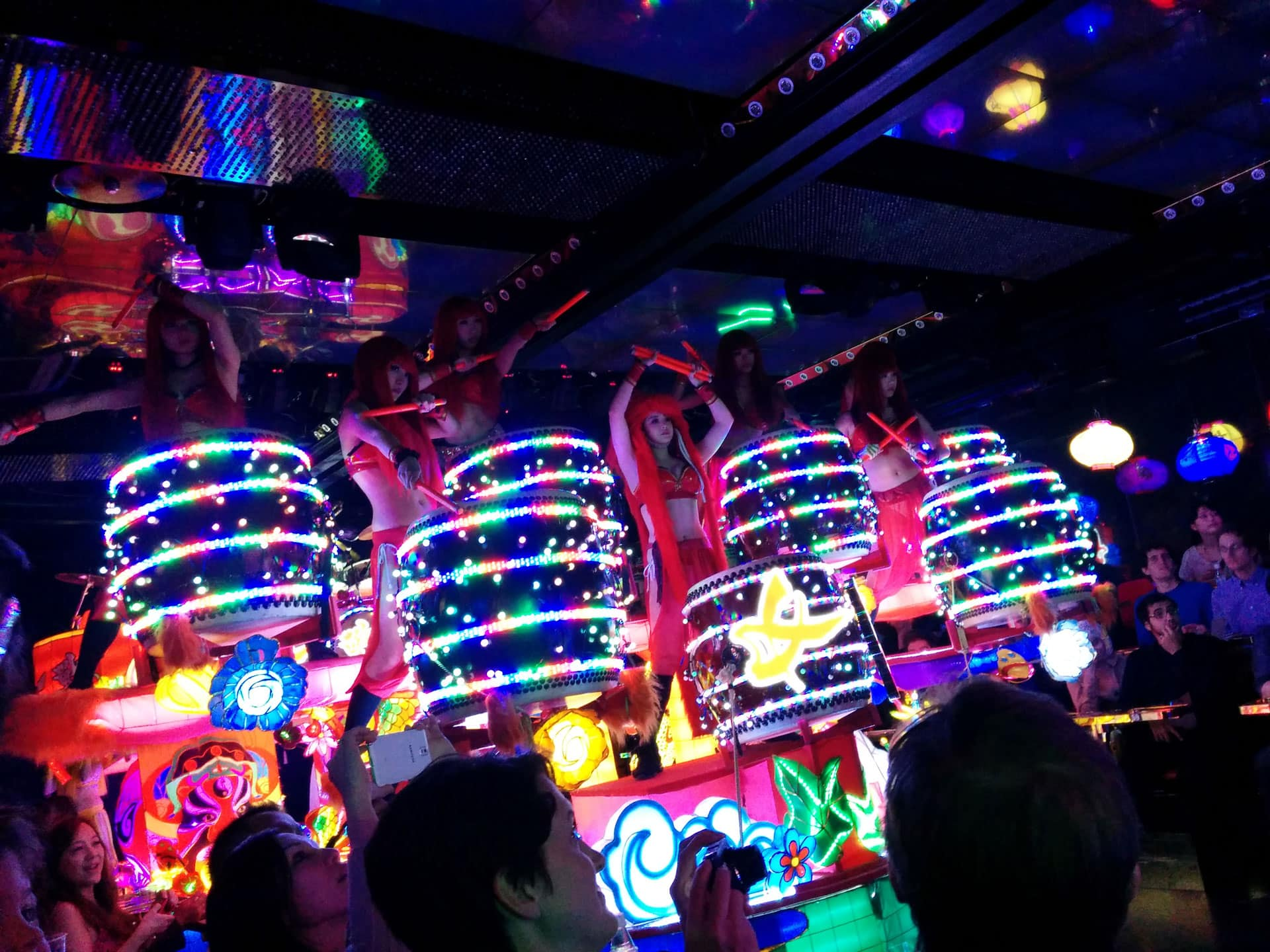 Where to find cheap Robot Restaurant Tickets