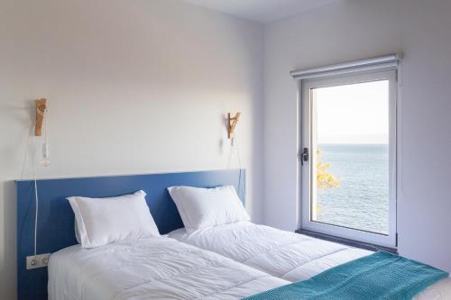 Lofts Azul Pastel Faial Azores