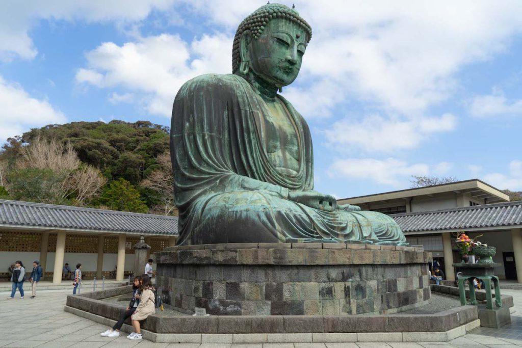 Kamakura Tokyo Japan