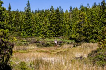 Trail Mistérios Negros Terceira Azores Portugal