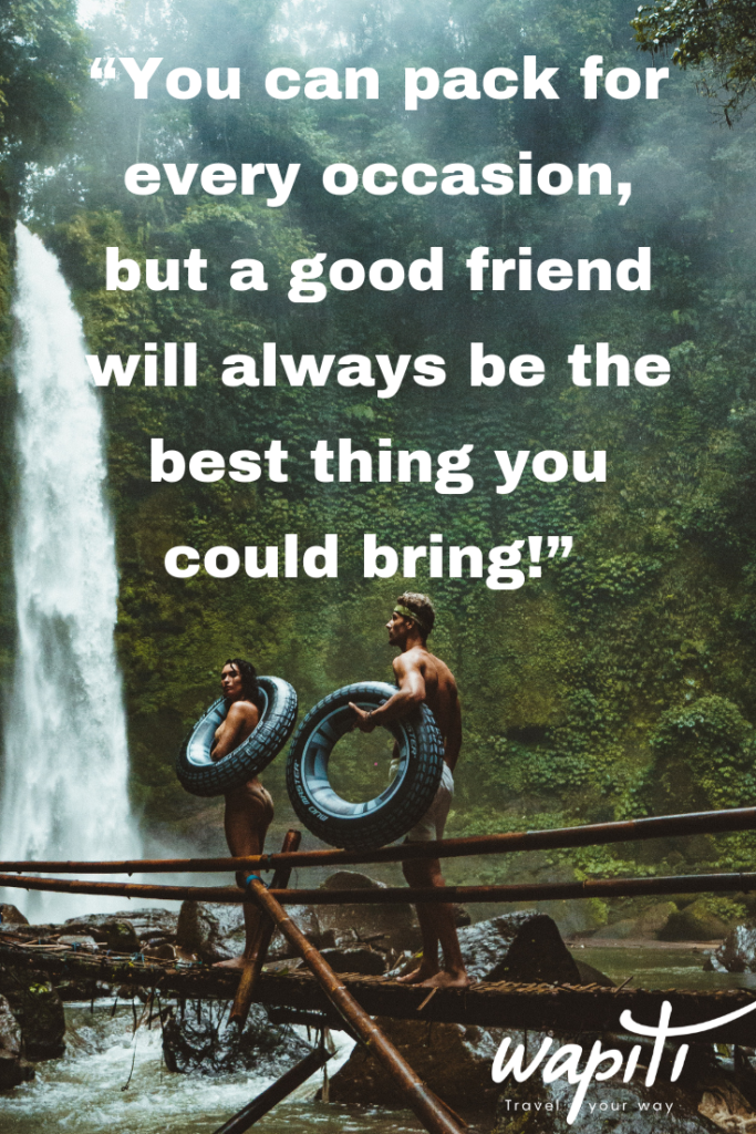 Best friends your Are You