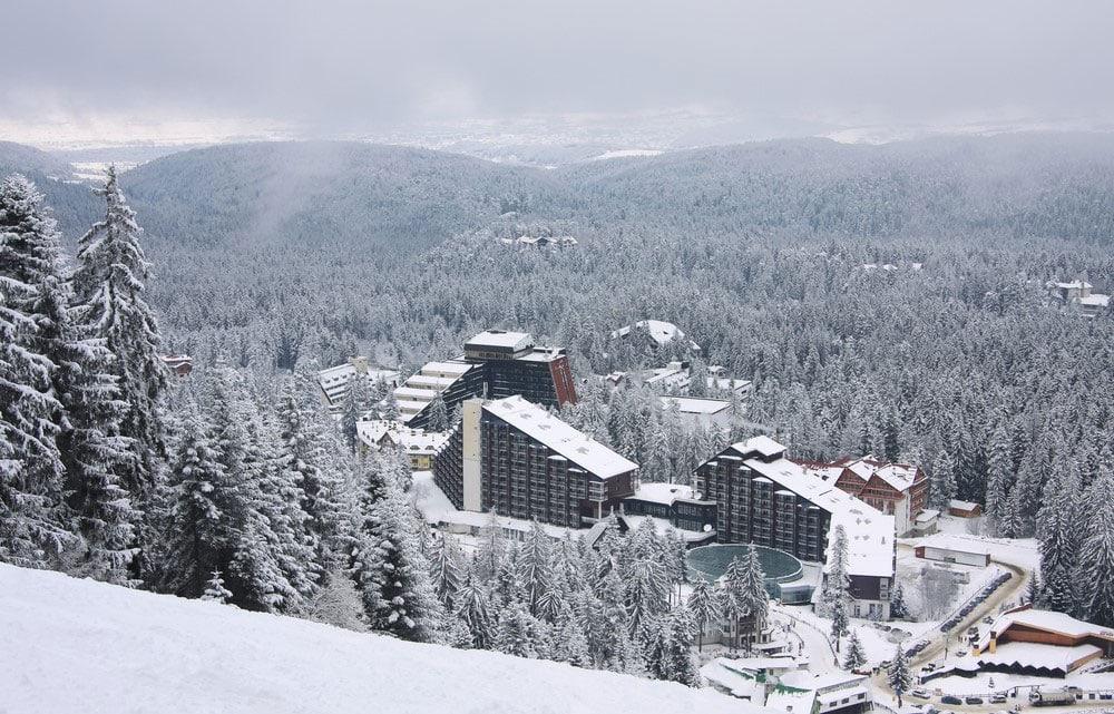 Borovets Bulgaria
