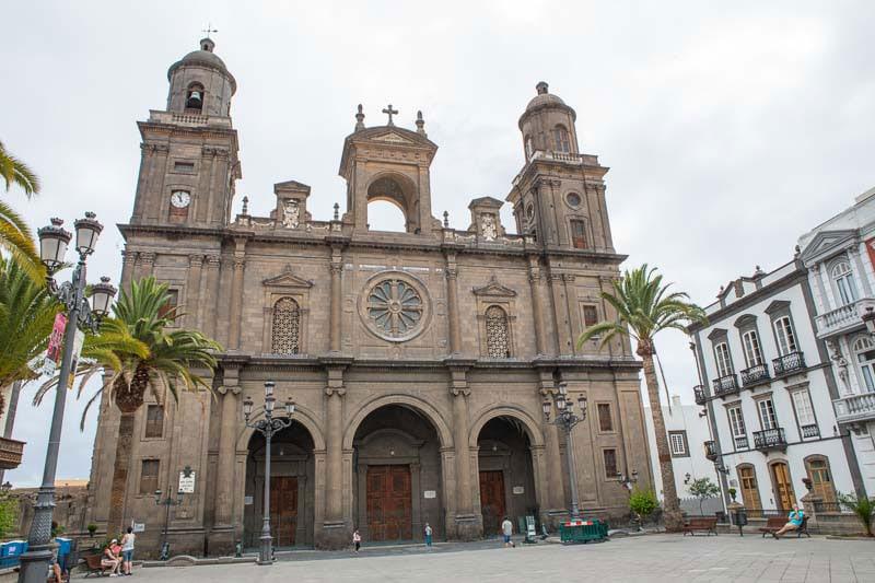 Gran Canaria Spain