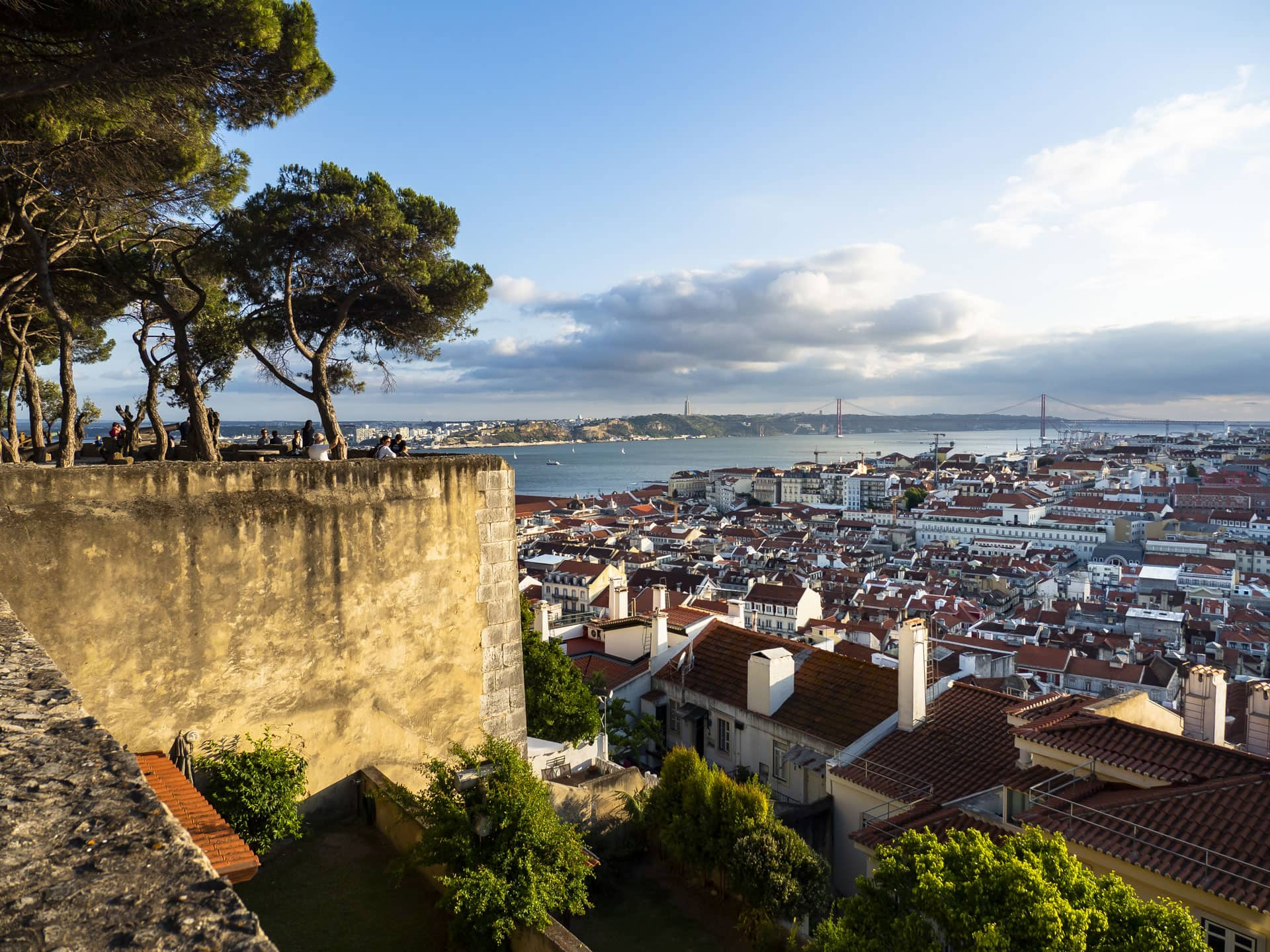 Don T Miss The Best Places To Watch The Sunset In Lisbon
