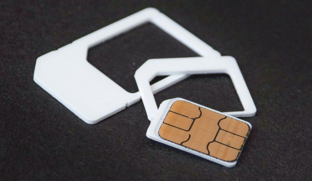 multi-size SIM