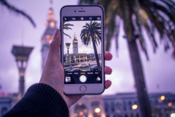 picture smartphone