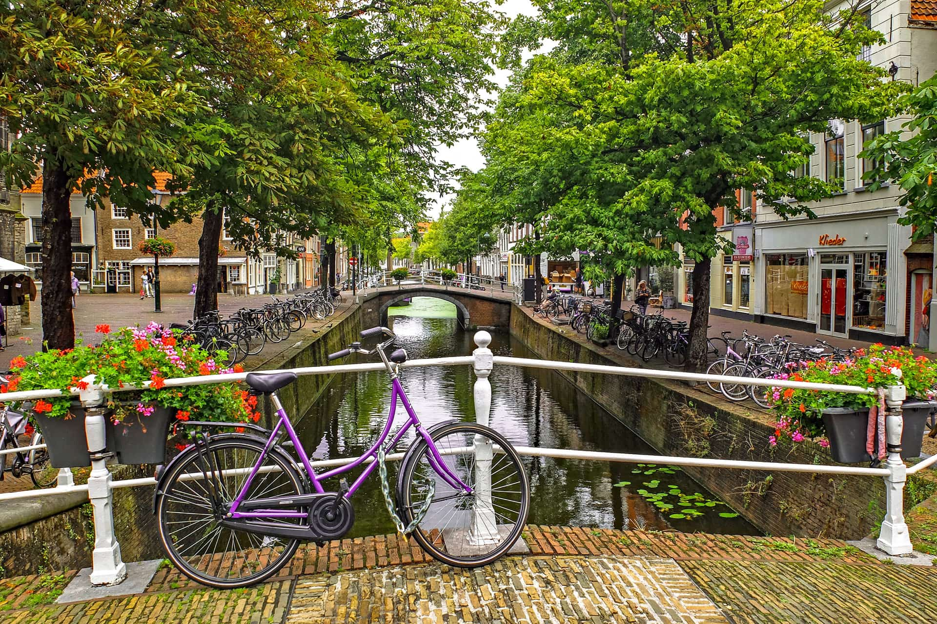 Delft The Netherlands