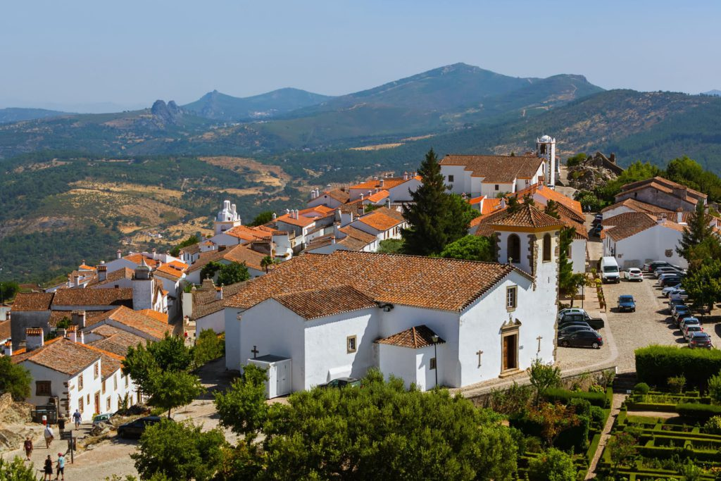 Marvao Portugal
