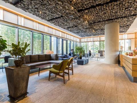Sotetsu hotel the Splaisir Seoul - Myeongdong