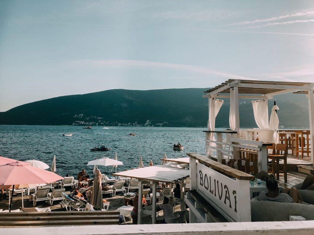 Herceg Novi in Montenegro is one of the hidden gems in Europe