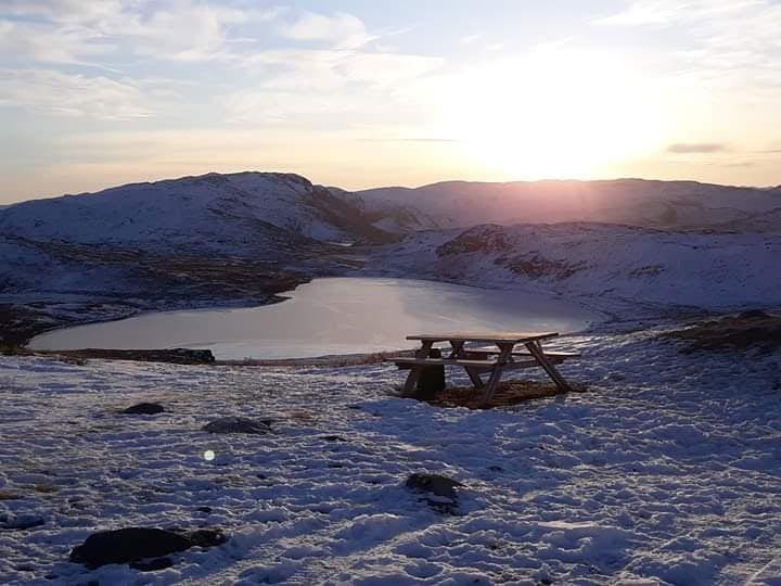 Kangerlussuaq a true hidden gem in Europe