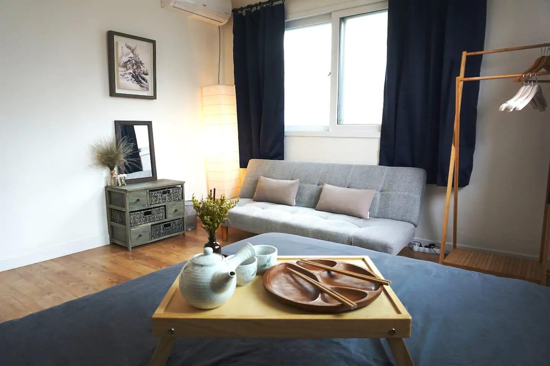 Apartment by Yonz