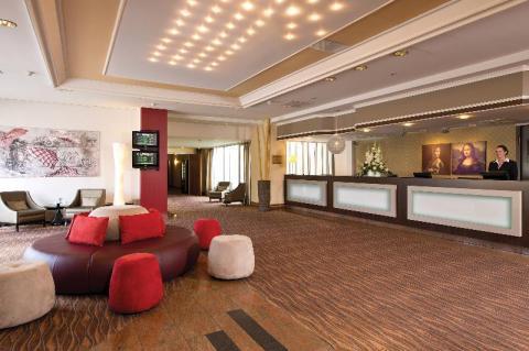 Leonardo Hotel Düsseldorf Airport Ratingen
