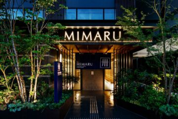 Mimaru Hotel Kyoto station