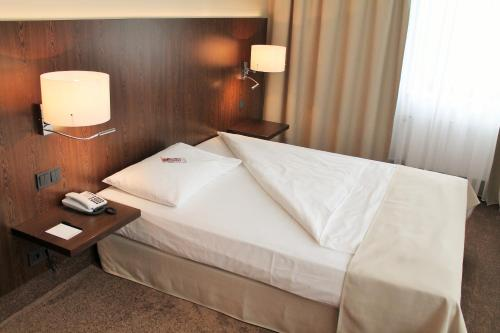 Relexa Düsseldorf hotel