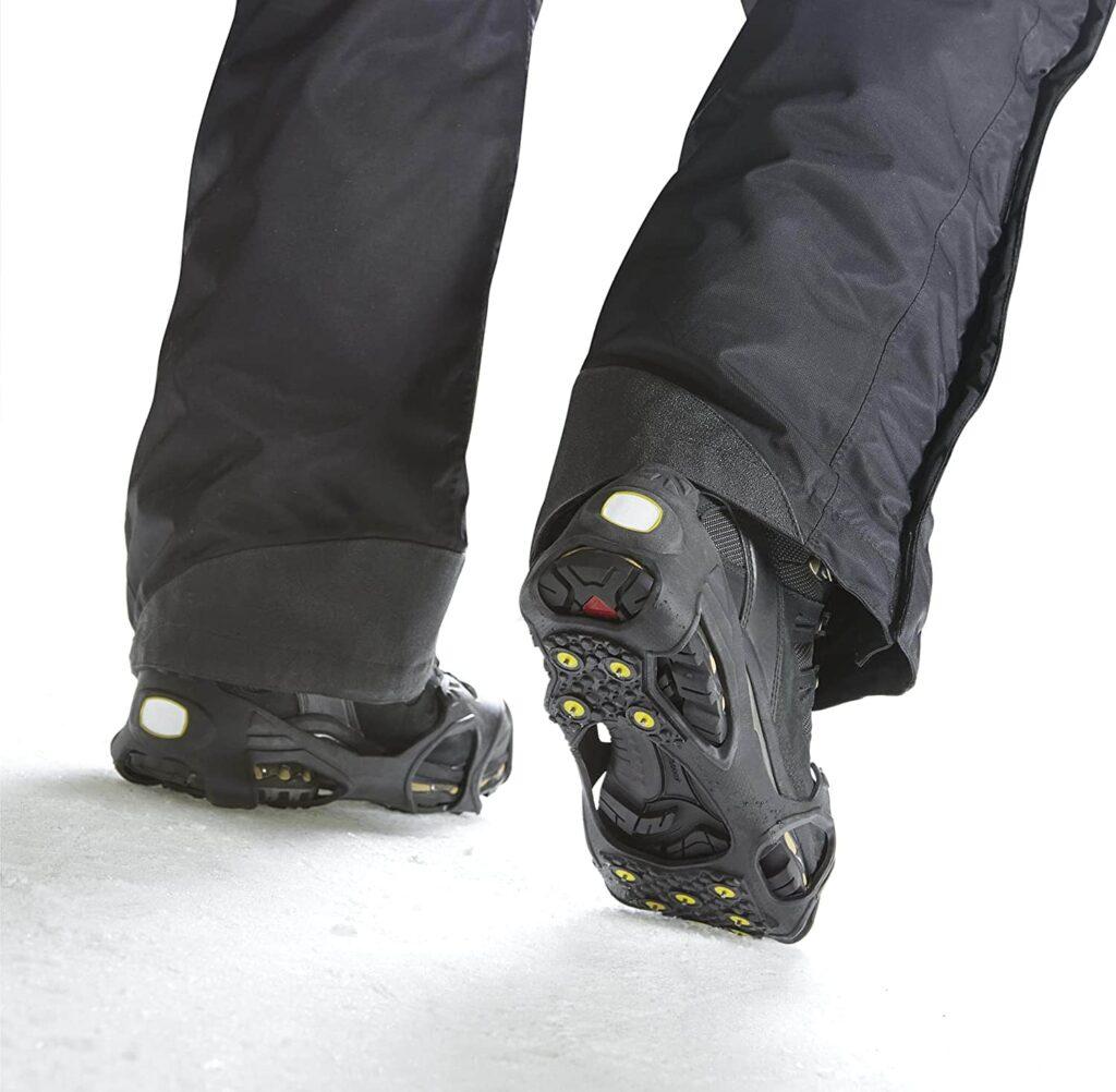 Icetrax Pro Winter Ice Grips
