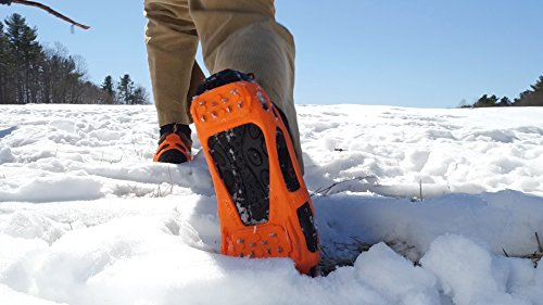 STABILicers Walk Traction Ice Cleat for walking on ice and snow