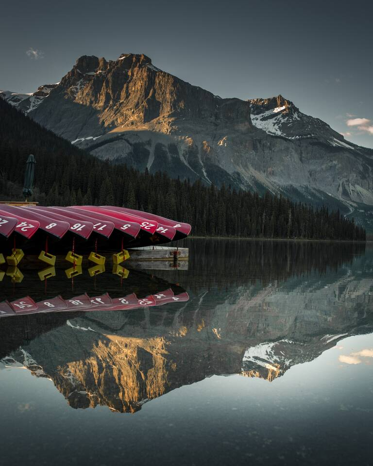 Banff Photography Tour is an amazing Banff experience