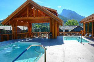 Best pet-friendly Airbnb Banff: