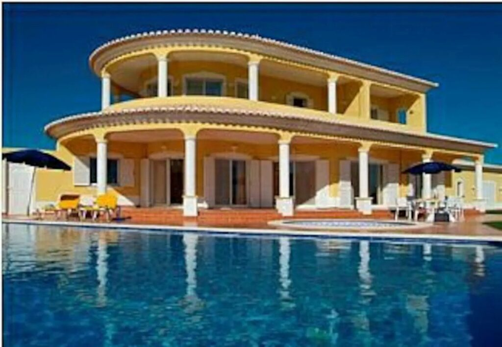 Villa Airbnb Lagos