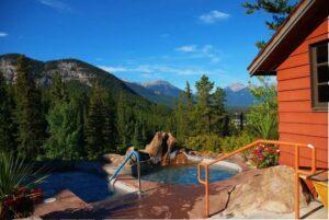 Best Airbnb Banff Cabins