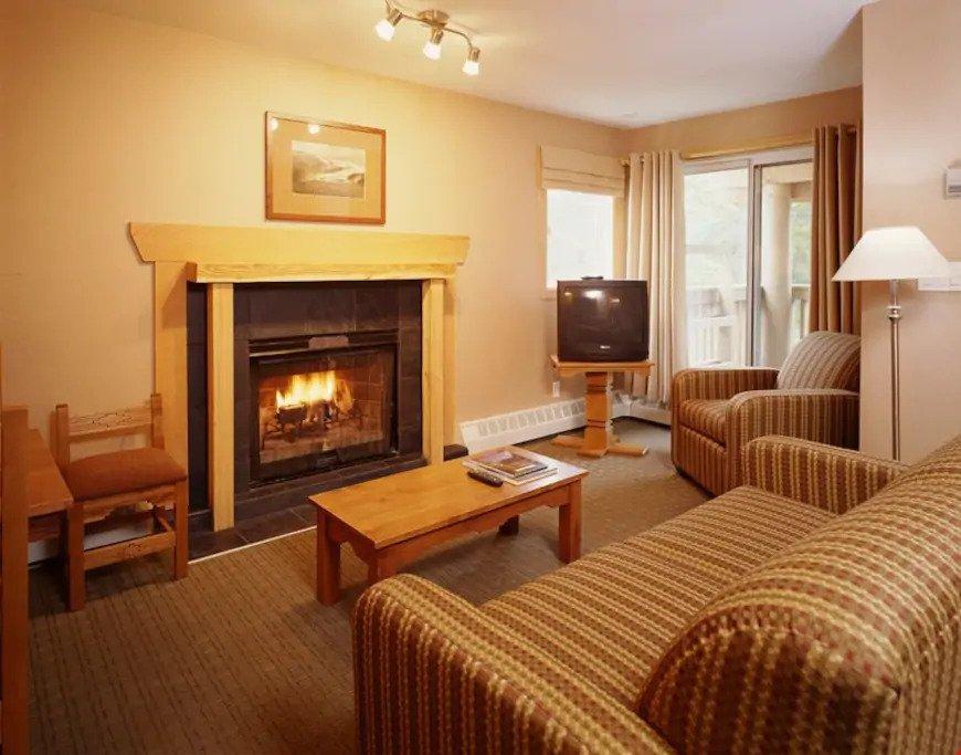 Best Airbnb in Banff