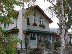 Amazing pet-friendly Airbnb in Jasper