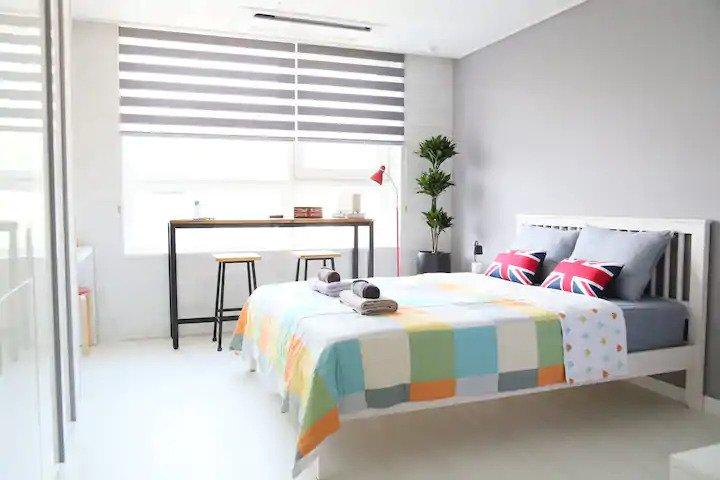 Best Airbnb in Kyungsung