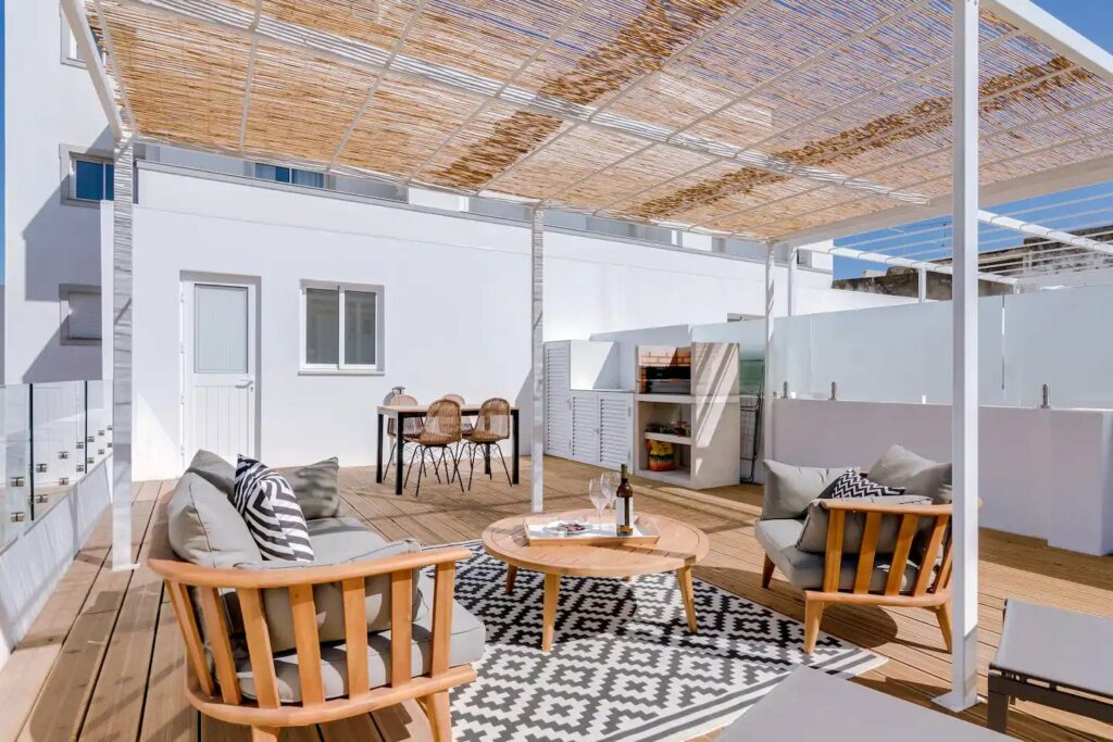 Dream of loft is one of the best Airbnbs near Faro