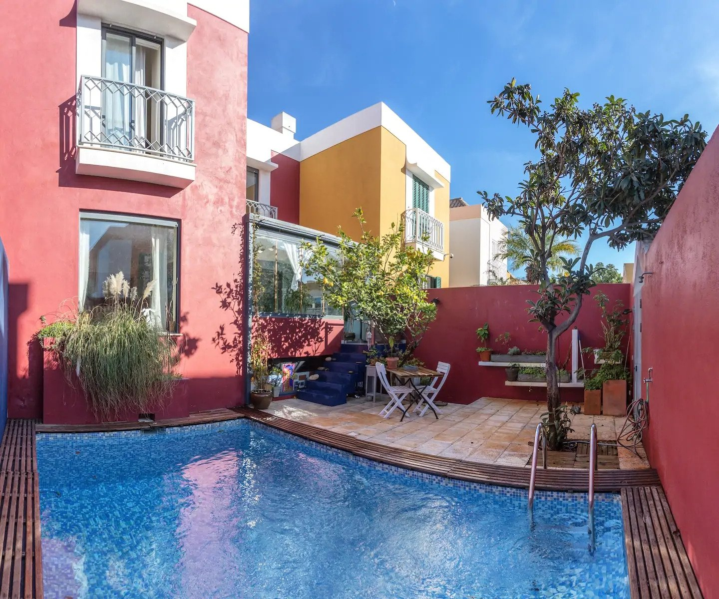 Airbnb in Faro: 15 gorgeous places for 2021 ( Villa's, Beach apartments, …)