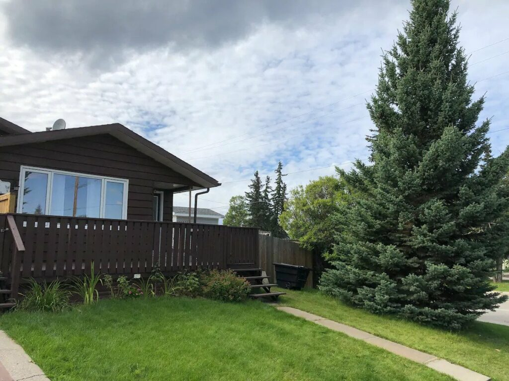 One of the best Airbnbs near Jasper