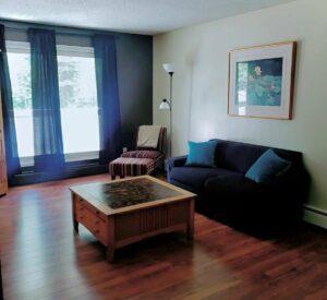 Pet-friendly Airbnb near Jasper national park