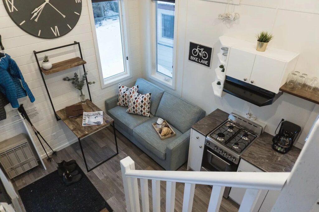 Pet-friendly Airbnb in Fernie