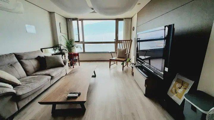 Best Airbnb in Gwangan for families