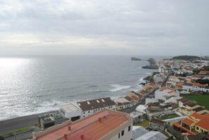 Great Airbnb in Ponta Delgada near the beach