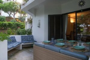 one of the best Airbnb apartments in Albufeira