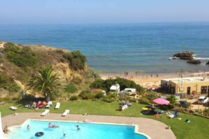 Great Airbnb apartment in Albufeira
