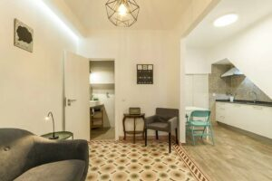 Great airbnb in the old town of Albufeira